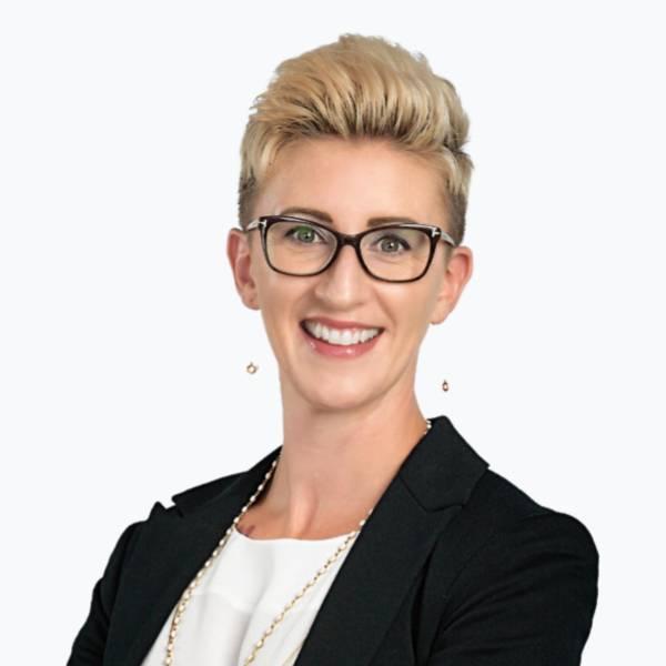 Shauna Perrior